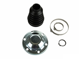 1004950018 Meyle CV Joint Boot Kit