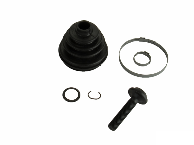 1004980027 Meyle CV Joint Boot Kit; Front Outer