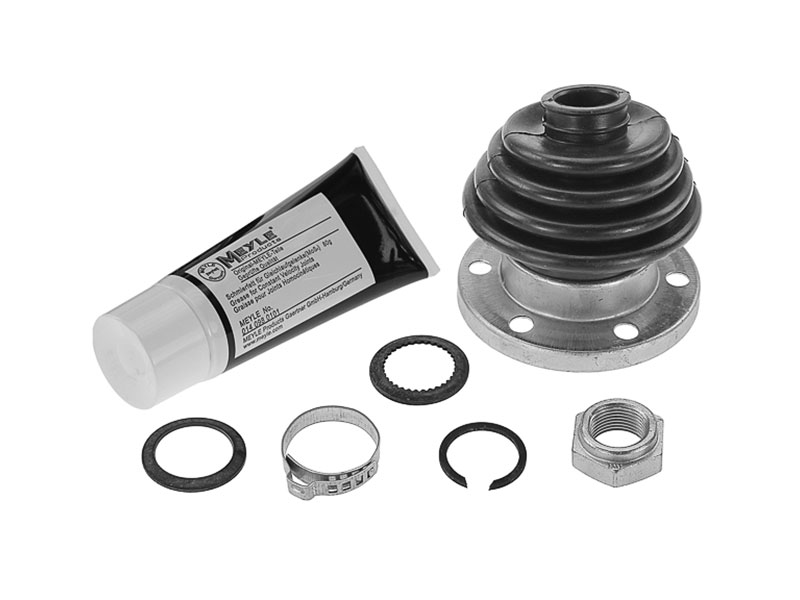 1004980044 Meyle CV Joint Boot Kit