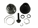 1004980057 Meyle Drive Shaft CV Joint Kit