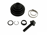 1004980075 Meyle CV Joint Boot Kit