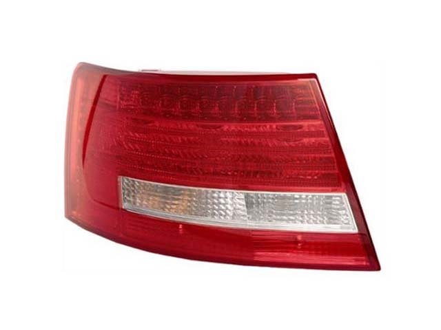 1007007 ULO Tail Light; Left Outer; LED