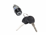 1009050023 Meyle Ignition Lock Cylinder; With Keys