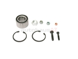 101010 Optimal Wheel Bearing Kit
