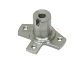 1031580840 URO Parts Distributor Rotor Adapter; At Camshaft
