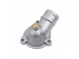 1042030174 MTC Thermostat Housing; Updated Aluminum Cover with Threaded Hole