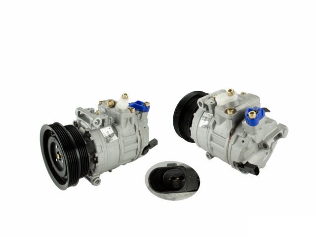 10539 Air Products AC Compressor