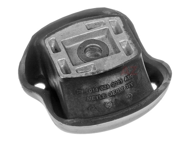 1072412213A Meyle Engine Mount; Front Right