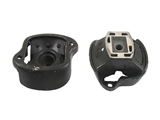 1072412613OE Genuine Mercedes Engine Mount