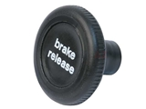 1074200095A URO Parts Brake Release Knob; For Parking Brake Release