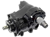 1074601901 C & M Hydraulics (OE Rebuilt) Steering Gear; Without Pitman Arm