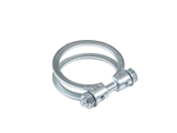 1074900041 HJ Schulte-Leistritz Exhaust/Muffler Clamp; With Bolt; 55mm ID