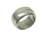 1074921409 HJ Schulte-Leistritz Exhaust/Muffler Seal Ring; Exhaust Manifold to Header Pipe