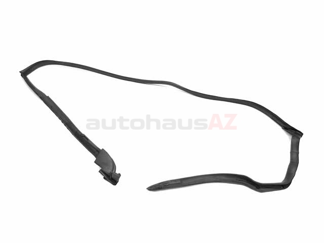 uro parts 1077200278 door seal  right bottom of door seal