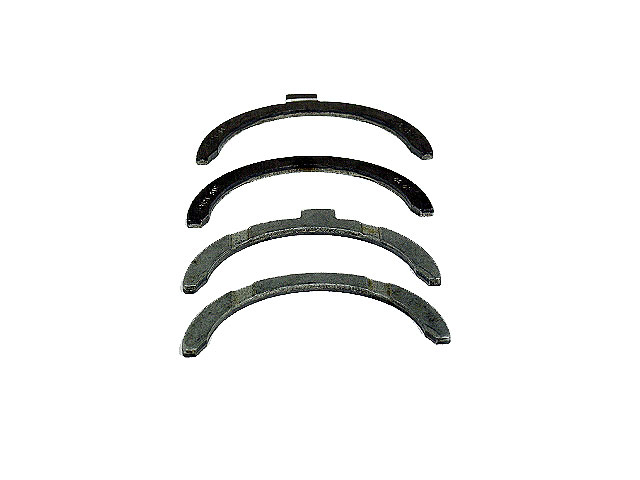 1101111010STD ACL Engine Crankshaft Thrust Washer Set