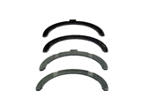 1101135020STD ACL Engine Crankshaft Thrust Washer Set