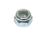 11049 Auveco Nut; M4x0.7mm, Nylon Insert