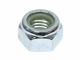 11059 Auveco Nut; M12x1.75mm; Nylon Insert