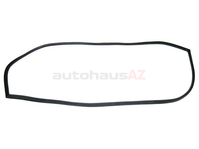 1106700139 Febi-Bilstein Windshield Seal; Rear Window Seal