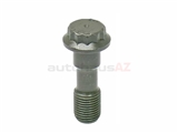 1109900419 Genuine Mercedes Flywheel Bolt