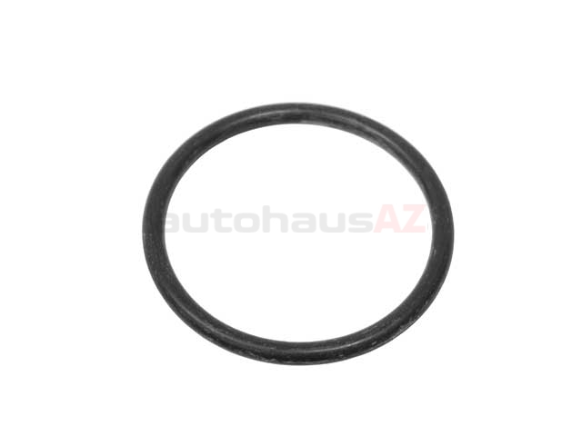 1109970145 Genuine Mercedes Fuel Tank Screen Seal; O-Ring