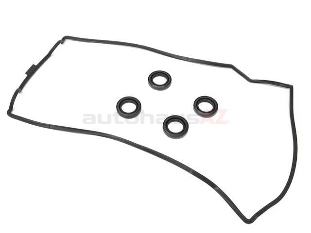 victorreinz 1110100430 valve cover gasket set