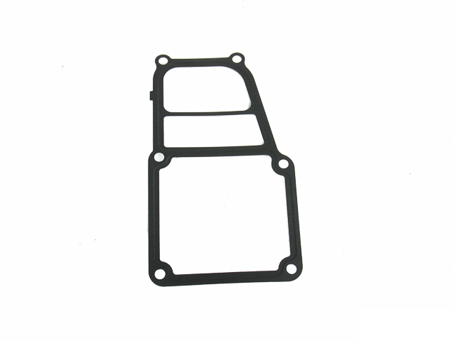 1110980380 Genuine Mercedes Supercharger Gasket; Intake to Supercharger