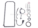 11111432478 VictorReinz Block/Lower Engine Gasket Set