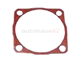111115131B Sabo Oil Pump Gasket/Seal; Plate to Pump