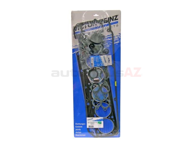 11121261179 VictorReinz Cylinder Head Gasket Set; Original Type