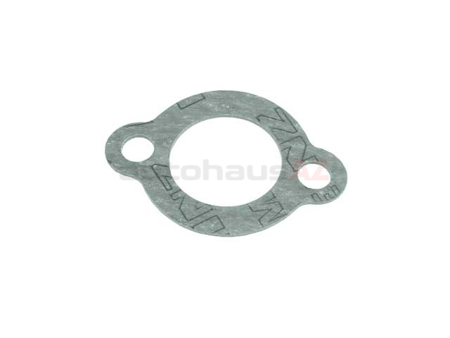 11121726721 VictorReinz Water Outlet Gasket; For Flange on Back of Cylinder Head