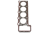 11121736347 VictorReinz Cylinder Head Gasket; Right (Cylinders 1-4); Standard 1.74mm Thickness