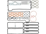 11121736906 VictorReinz Cylinder Head Gasket Set; Without Head Gaskets