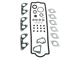11122243879 VictorReinz Cylinder Head Gasket Set; Without Head Gasket