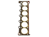11122244728 Genuine BMW Cylinder Head Gasket; 2 Groove