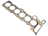 11127501304OE Genuine BMW Cylinder Head Gasket; Standard 0.70mm