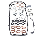 11127507597 VictorReinz Cylinder Head Gasket Set; Upper Gasket Set Without Head Gasket