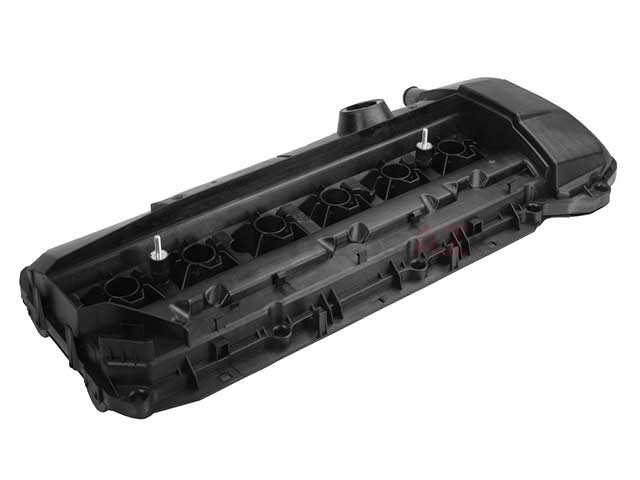 11127512839E URO Parts Valve Cover; With Gaskets