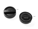 11127560482 Genuine BMW Oil Filler Cap