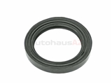 11127831271 ElringKlinger Spark Plug Tube Seal; Gasket Ring for Valve Cover