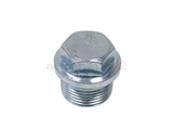 11131250089 Corteco Oil Drain Plug; M22-1.5x18mm