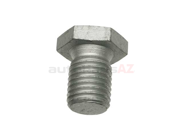 11131273093 Febi Oil Drain Plug; M12-1.5 x 21mm