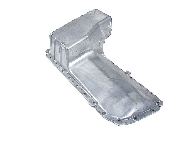 11131720754 Genuine BMW Oil Pan