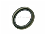 11141725994 Corteco Crankshaft Oil Seal; Front; 55x72x10mm; At Lower Timing Case