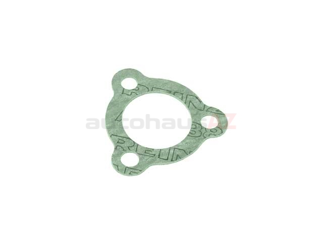 11151312176 VictorReinz Water Outlet Gasket; Rear of Cylinder Head