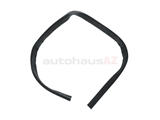 111813705A JP Group Dansk Engine Compartment Seal; Engine Seal to Body