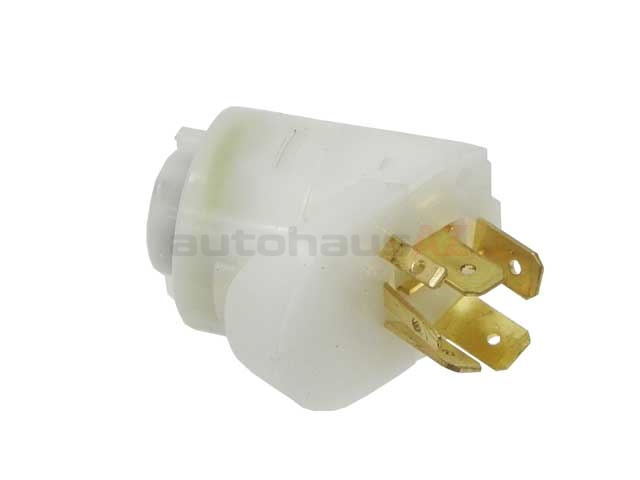 111905865L Meistersatz Ignition Switch; 6 Pin Connection, Screw Mount