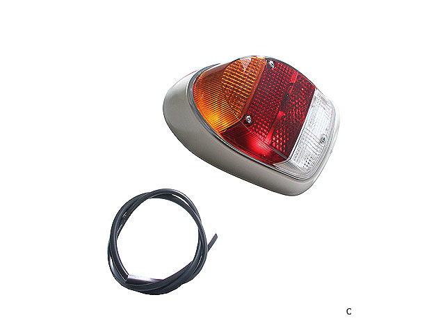 111945095RBR Euromax Tail Light