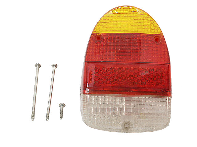 111945241MBR RPM Tail Light Lens