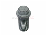 1119970330 Febi Oil Drain Plug; 14mm Diameter, 24mm Length